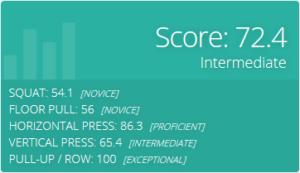 score uusi